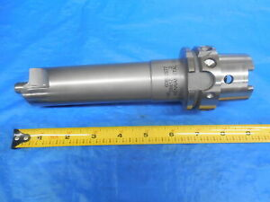 Hsk63a 40 Mm Integral Carbide Tipped Counterbore Tool Holder 60892677 T88 Hsk