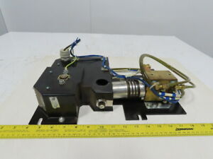 Panasonic Yb l200a8y3e Co2 Laser Oscillator Assembly Parts Mirror Components