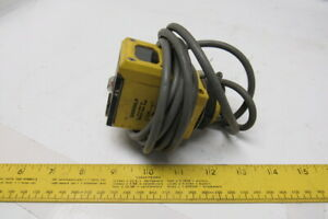 Banner Q45bb6lp Photoelectric Switch