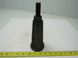 Armstrong No 353 Antique Vintage Industrial Machinist Weld Leveling Screw Jack