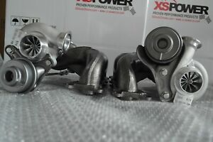 For Bmw N54 Td04 19t Billet Twin Turbochargers For Bmw 335i Is Ix 3 0l