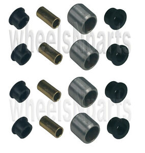 4 4 Link Bar Ends 2 00 Wide 1 5 Outer Diameter 5 8 Bushing