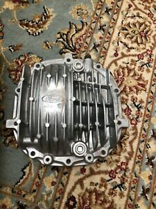 Ford Mustang Gt500 Rear 8 8 Axle Differential Cover Aluminum Finned Bolts Oem