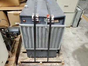 Working Remcor Chiller Modell Ch951 a Came From A Charmilles Sinker Edm