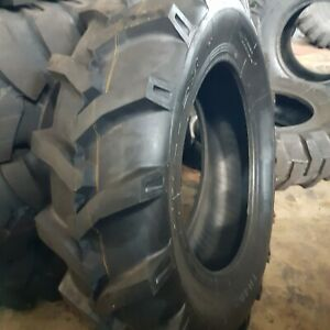 1 Tire 13 6x28 13 6 28 10 Ply R1 Road Crew Tractor Tires 13628 Free Shipping