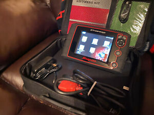 Snap On Ethos Edge Eesc332a Diagnostic Scanner Touchscreen 20 2 2 20 2 Snapon