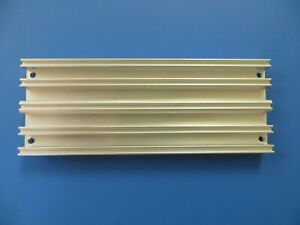 Aluminum Heat Sink High Quality For Led Power Ic Transistor Module