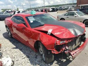 Manual Transmission Ss Fits 10 11 Camaro 2501436