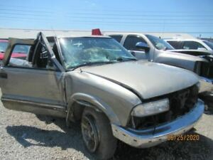 Seat Belt Front Bucket Seat Extended Cab Fits 99 03 S10 s15 sonoma 2505969