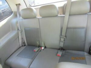 Durango 2008 Third Seat Station Wagon Van 2506358