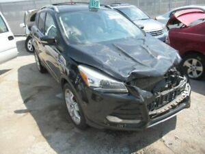 Chassis Ecm Towing Trailer Sway Control Fits 13 14 Escape 2511473