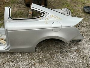 08 2009 2010 2011 2012 Honda Accord Coupe Rear Right Quarter Panel Assembly Oem