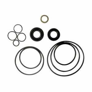 Steering Pump Seal Kit Compatible With Ford 5000 7000 4110 4140 3500 4500 2000