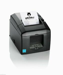 Star Micronics 39449772 Tsp650ii Series Direct Usb Thermal Receipt Printer