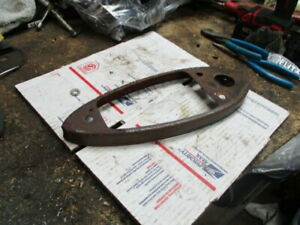 1937 Cadillac Headlight Mounting Bracket