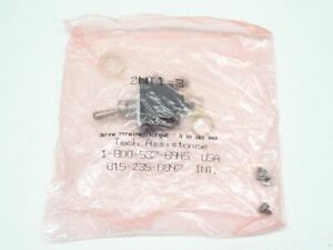 Honeywell 2nt1 3 Toggle Switch Positions 2 On on New