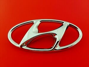 2016 2018 Hyundai Tucson Rear Trunk Lid Oem Emblem Badge Symbol Logo Sign 2016