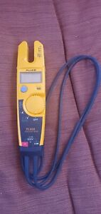 Fluke T5 600 Continuity Current Electrical Tester