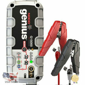 Automotive Battery Charger Portable Car Jump Starter Fast Maintainer Best Power
