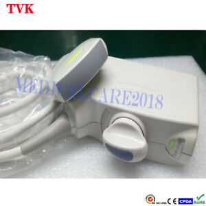 Toshiba Pvf 375mt Convex Array Probe For Ssa 140a 270a Compatible Transducer