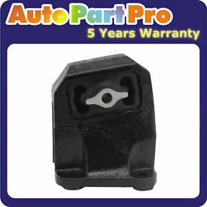 Motorking For Dodge Ram 1500 4 7l 02 05 Engine Motor Mount Front Right