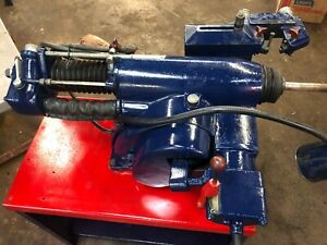 Ammco 4000 Brake Lathe Twin Facing Tool 6900 Brake Service 361