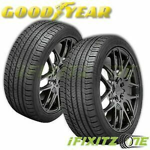 2new Goodyear Eagle Sport 265 45r18 101v 2 Tires 265 45 18 2654518 Wh9d