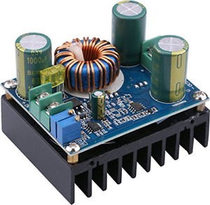 Yeeco Dc Boost Converter Dc dc Step Up Voltage Converter 8 16v To 12 60v 12a