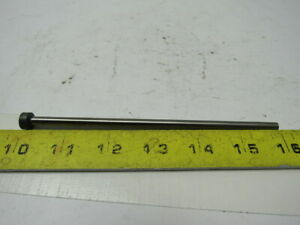 Dme S15m6 Plastic Injection Mold Ejector Sleeve 5 32 X 6
