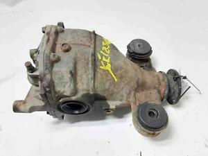 2013 2016 Scion Frs Rear Differential Carrier Assembly