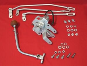 1965 Ford Mustang Hipo 289 4 Speed Shifter W Linkage Rebuilt Restored 1964 1 2