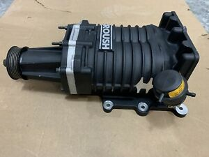Roush M90 Mustang Supercharger Ford 2005 2009 Gt Fits 4 6l 3 Valve Engine