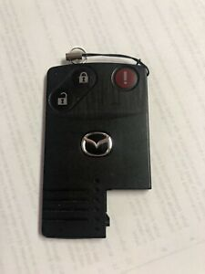 Mazda 2007 2011 Cx 7 2007 2011 Cx 9 Keyless Entry Remote Control Oem New