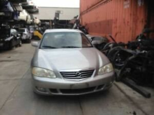 Engine 2300 Vin 2 8th Digit Fits 97 02 Mazda Millenia 132101