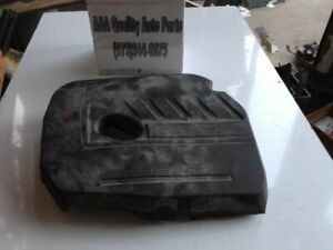 Fusion 2014 Engine Cover 102736