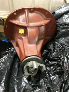 1955 1964 Chevrolet Rear End Gm Trifive Differential Center Section 4 11 Ratio