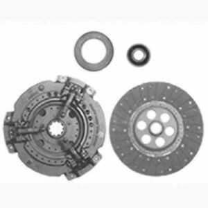 Remanufactured Clutch Kit Compatible With Massey Ferguson 35 50 20 150 65 135