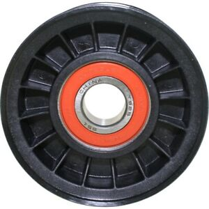 45971 4 seasons Four seasons A c Idler Pulley New For Chevy Suburban Ram Truck