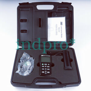 For The New Tes 137 Portable Luminance Meter Tes137