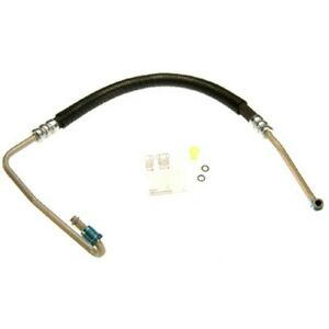 36 356430 Ac Delco Power Steering Hose New For Chevy Olds Cutlass Grand Prix Gmc