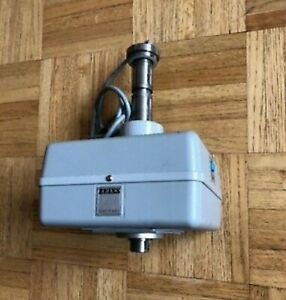 Carl Zeiss Xy X y Motor Assembly Box For Opmi Surgical Microscopes