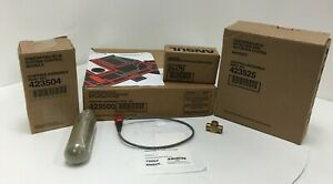 Ansul Fire Checkfire Sc n Electric Detection Actuation Vehicle System Nitrogen
