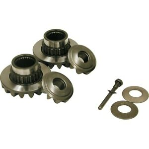 Ypkf8 8 t l 31 Yukon Gear Axle Spider Kit Rear New For Econoline Van E150 E250