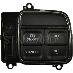 Cca1235 Cruise Control Switch New For Town And Country Dodge Durango Chrysler 12