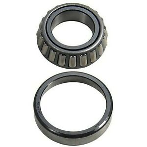 410 91004 Centric Wheel Bearing Front Or Rear Driver Passenger Side New For Vw