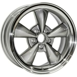 Aly03448u30n Autowheels Wheel 17 Inch Diameter New For Ford Mustang 1995 2004