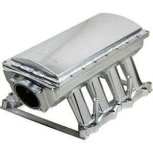 833151 Holley Intake Manifold New For F150 Truck Ford F 150 Mustang 2011 2015