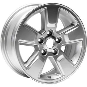 Aly09084u20n Autowheels Wheel 16 Inch Diameter New For Jeep Liberty 2008 2012