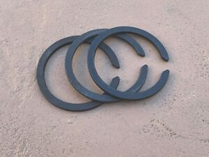 3 Pcs Servis Rhino 00564100 Retaining Ring For Gearboxes 21 012