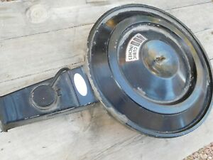 Mopar Air Cleaner Assembly 1973 1974 Plymouth Dodge Oem 400 4v Air Cleaner